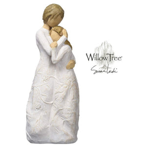 Figurines | Willow Tree Close to me Collectible Sculptures (26222)