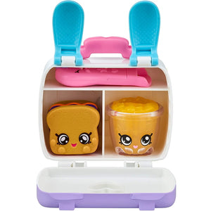 Kindi Kids Fun Lunch Box