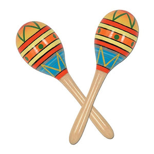 Mexican Gifts and Party Favors Maracas