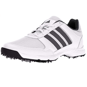 adidas Men's Lightless, Spikeless Golf Shoes