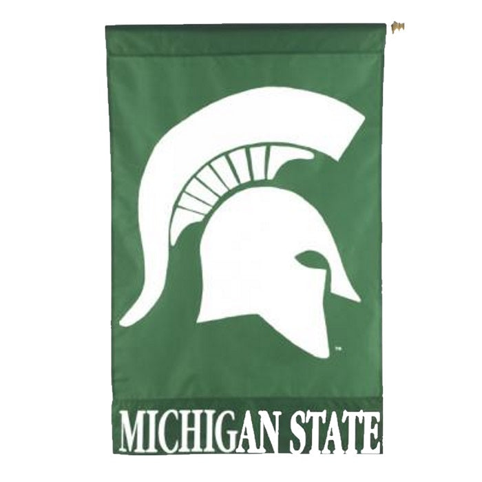 Home and Garden | Flags Michigan State University