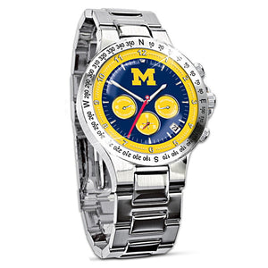 Sports Collectibles | Michigan Wolverines Watch