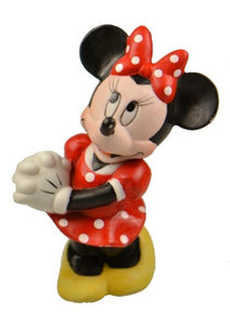 Figurines | Minnie Mouse with Hands Folded