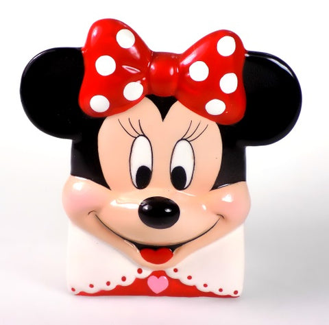Disney | Minnie Mouse Vase