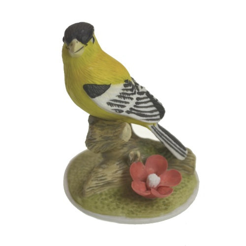 Figurine | Nature Wing Finch Bird Shop today at One Great Shop