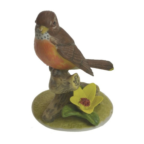 Figurine | Nature Wing Robin Bird Shop today at One Great Shop