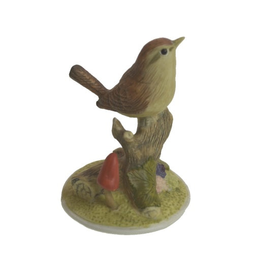 Figurine | Wren Bird
