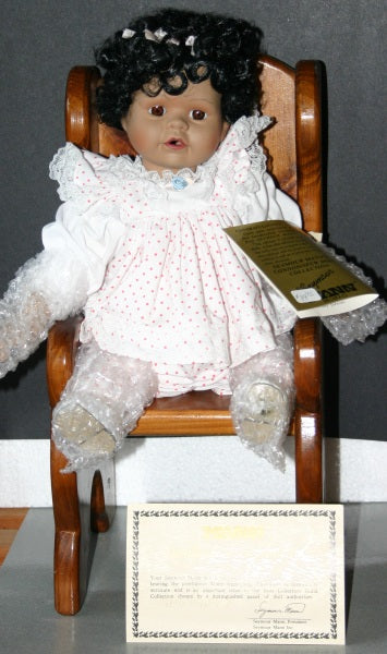 Dolls | Seymour Mann Collectible Doll Oprah