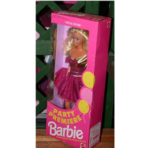 Barbie Dolls | Party Premier Barbie Doll