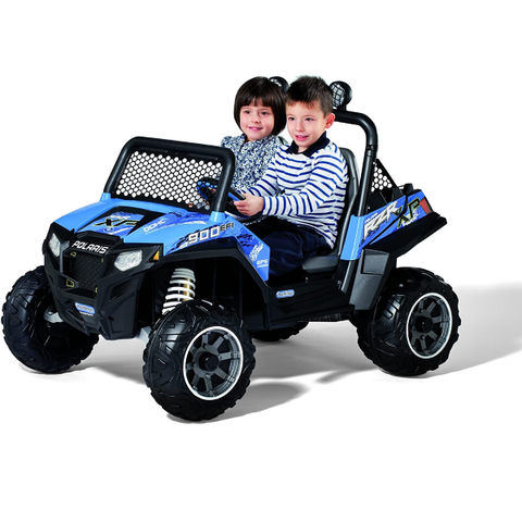 Peg Perego Polaris Ride On
