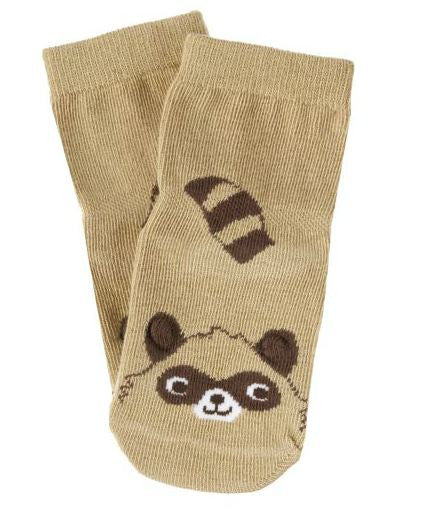Baby Clothes | Gymboree Raccoon Theme Socks Baby Boy