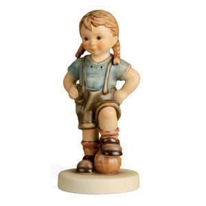 Figurine | M. I. Hummel Ready to Play