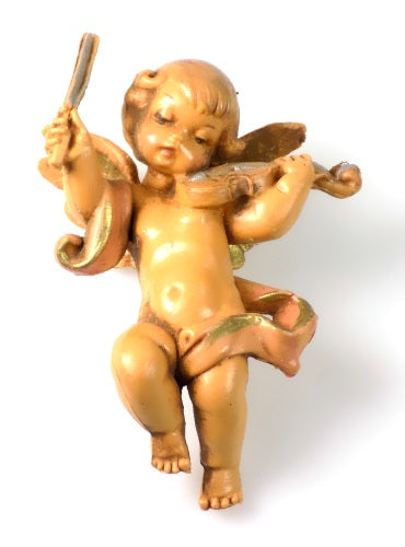 Fontanini Collectibles Cherub with Violin