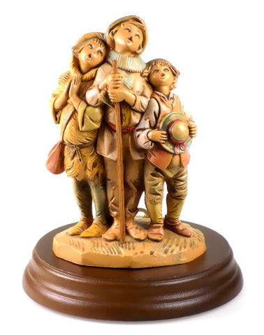 Fontanini Collectibles Shepherd Choir
