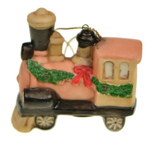 Holiday | Christmas Ornaments Train Ornament