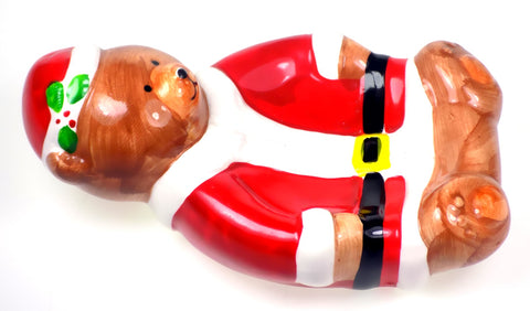 Holiday | Christmas Santa Spoon Rest