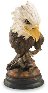 Figurines | Bald Eagle Sculpture Mill Creek Studio