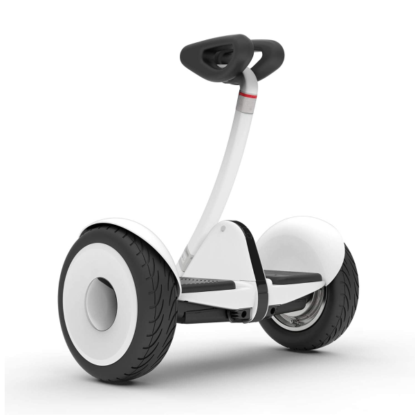 Outdoor Recreation |  Segway Self-Balancing Electric Transporter