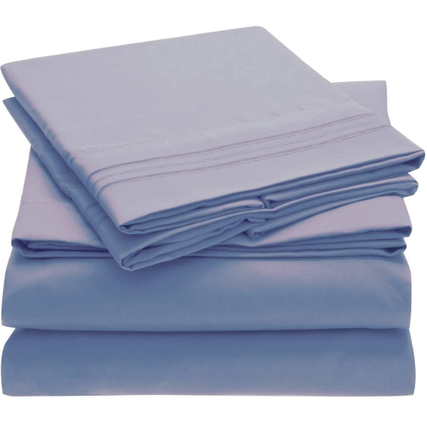 Best Selling Bed Sheet Sets