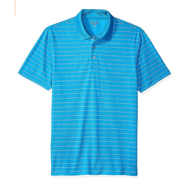 Golf Clothes | Men's Slim-Fit Quick-Dry Golf Polo Shirt
