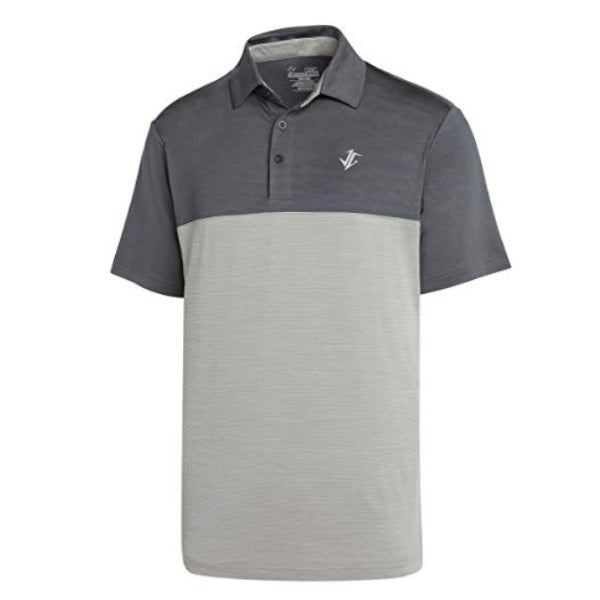Golf Clothes | Jolt Gear Moisture Wicking Short-Sleeve Polo Shirt