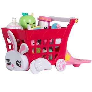 Kindi Kids S1 Kindi Fun Shopping Cart
