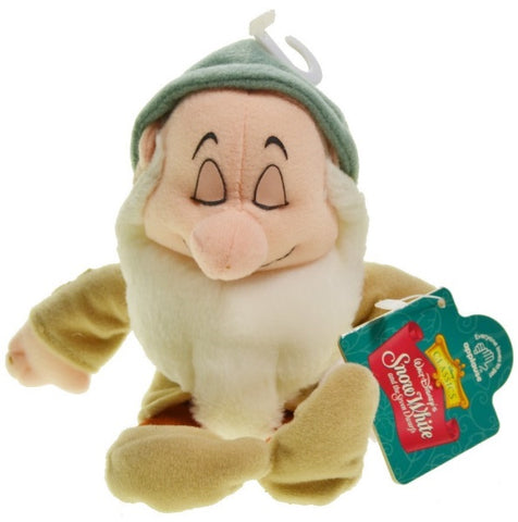 Plush | Sleepy From Snow White and the 7 Dwarfs