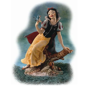 Giuseppe Armani Disney Showcase Snow White Figurine Snow White 209-C