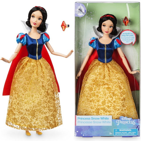 Shop Disney Snow White Doll at One Great Shop For Dolls