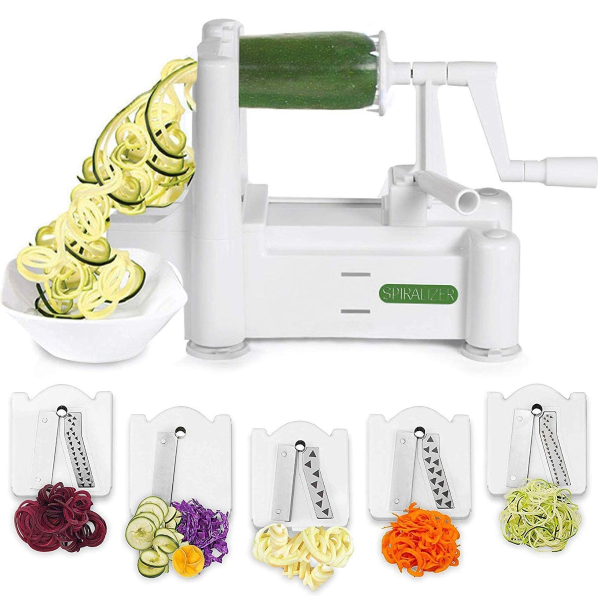 Spilalizer Vegetable Slicer
