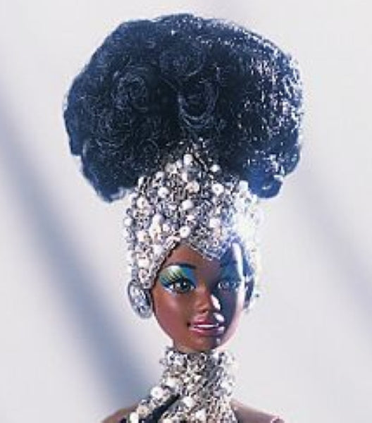 Barbie Dolls | Bob Mackie Starlight Splendor Doll