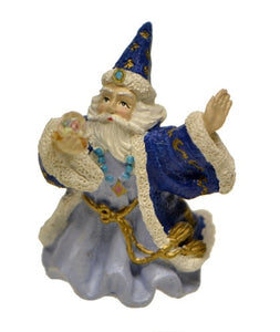 Collectibles | Spoontiques Pewter Wizard