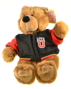 Plush | Love You Teddy Bear