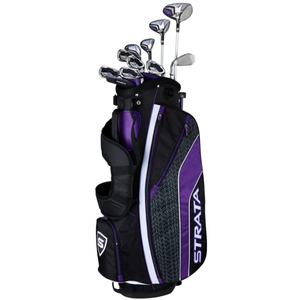 STRATA Women's Golf Packaged Sets | AimRite Golf