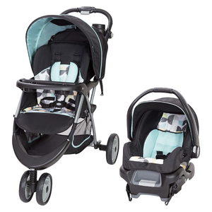 Baby Furniture |  Baby Trend EZ Ride Stroller