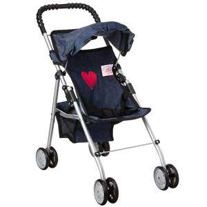 Doll Accessories Baby Doll Strollers