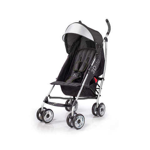 Baby Furniture | 3Dlite Convenience Stroller