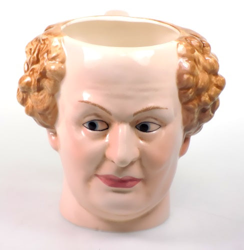 Collectibles | Larry and Curly Mugs Three Stooges