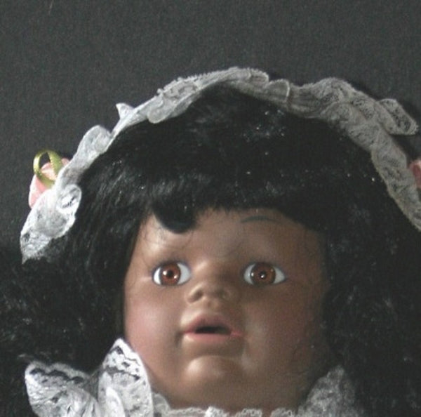 Dolls | Seymour Mann Collectible African American Doll Toni
