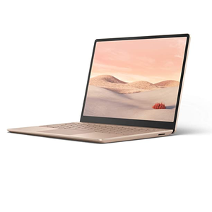 "Microsoft Surface Laptop Go 12.4"" Touchscreen Intel Core i5 8GB Memory"