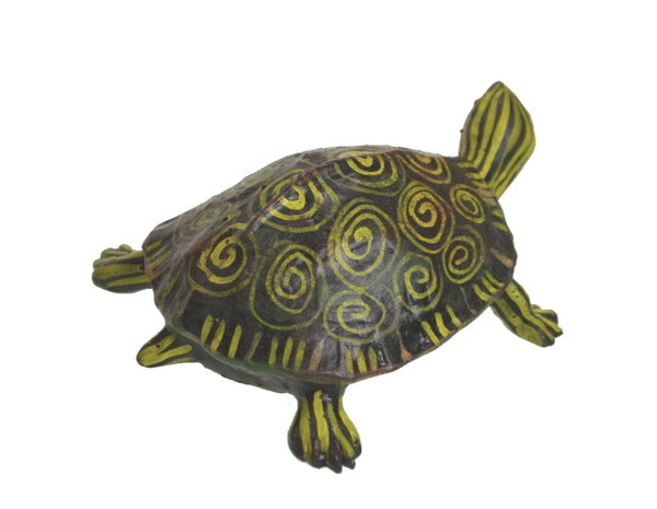 Figurine | Turtle Shop today at One Great Shop