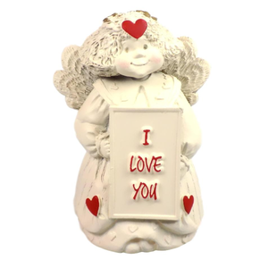 Figurines | Valentine Angel