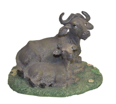 Figurine | Water Buffalo Figurine Available today at One Great Shop
