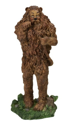 Collectibles | Wizard of Oz Lion Figurine