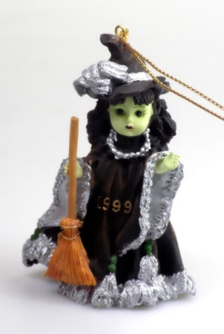 Holiday | Christmas Ornaments Witch Wizard of Oz