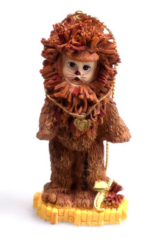 Holiday | Christmas Ornaments Lion Wizard of Oz