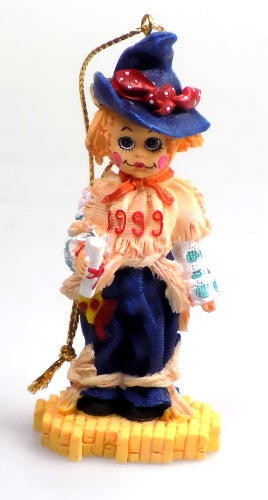 Holiday | Christmas Ornaments Scarecrow Wizard of Oz