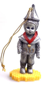 Holiday | Christmas Ornaments Tin Man Wizard of Oz