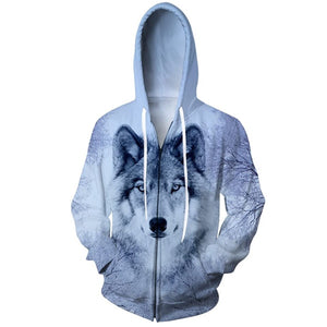 Fashion | Wolf Jackets and Jewelry