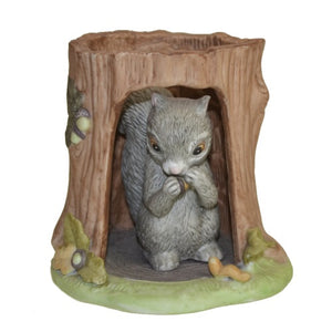 Figurines | Woodland Squirrel Available today at One Great Shop